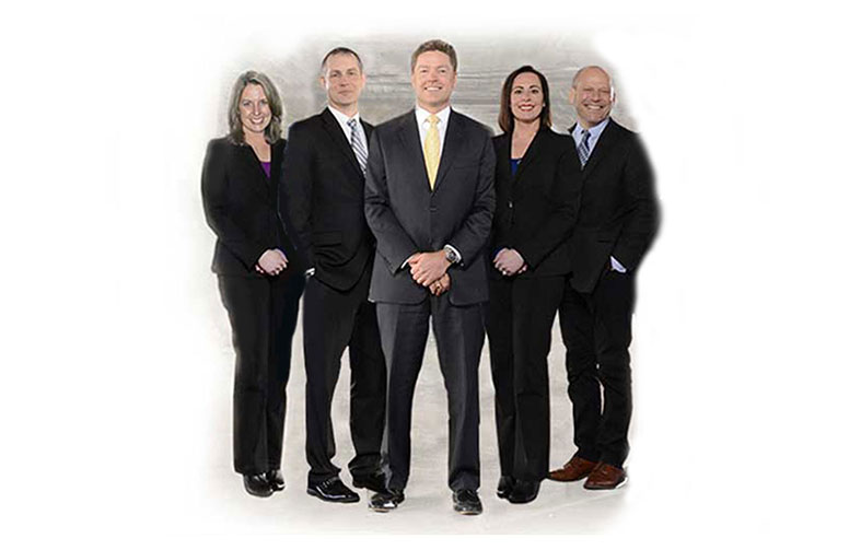 OMNI's management team is here to assist you.